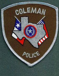 Coleman Police
