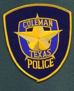COLEMAN 2