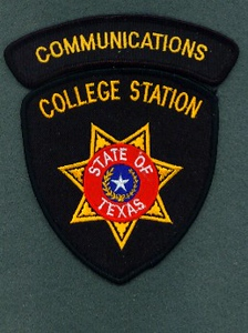 COLLEGE STATION 5COMMUNICATIONS