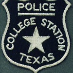 College Station Police