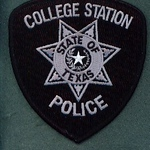 COLLEGE STATION BLACK