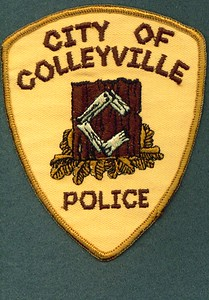 COLLEYVILLE 10