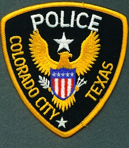 Colorado City Police