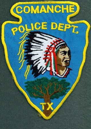 Comanche Police