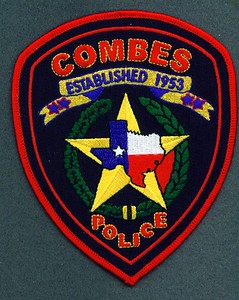 COMBES 40