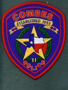 COMBES 70 BLUE