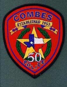 COMBES 80 50 YR ANNIVERSARY