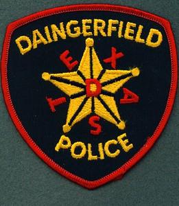 DAINGERFIELD 45