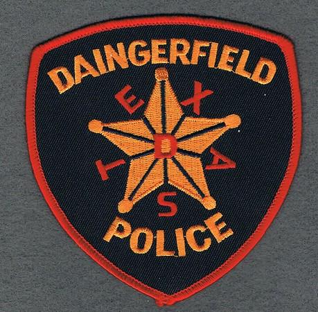 DAINGERFIELD 40