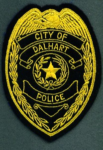 DALHART 20