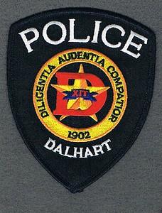 DALHART 60