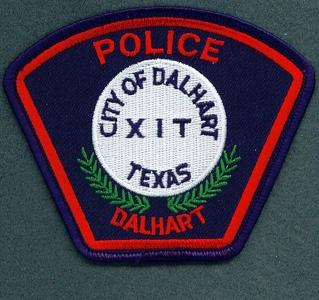DALHART 40