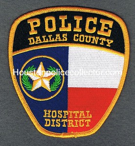 DALLAS COUNTY HOSPITAL DISTRICT