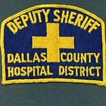 Dallas County Hospital District Police