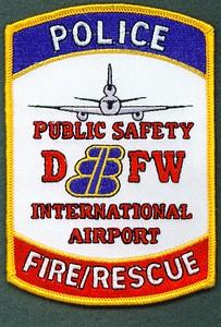DFW AIRPORT 3