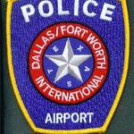DFW AIRPORT COLOR