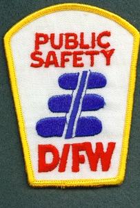 DFW AIRPORT 1