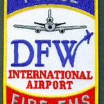 DFW AIRPORT 4