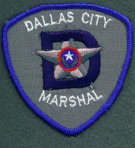DALLAS MARSHAL 25  HP