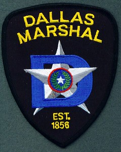 DALLAS MARSHAL 40