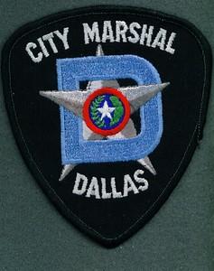 DALLAS MARSHAL 30