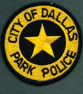 Dallas Park Police