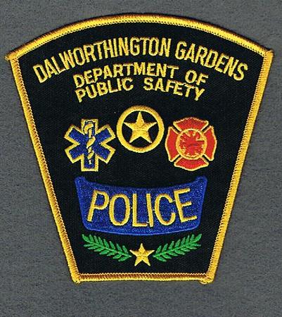 DALWORTHINGTON GARDENS