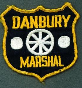 DANBURY MARSHAL 1