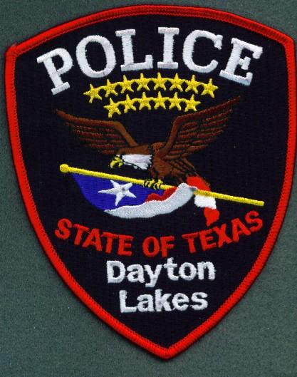 Dayton Lakes Police