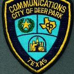 DEER PARK 40 COMMUNICATIONS