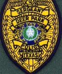 DEER PARK SERGEANT BP 56