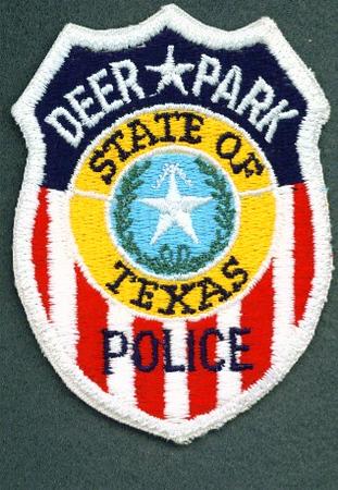 Deer Park Police