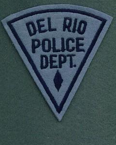 Del Rio Police