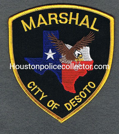 DESOTO MARSHAL