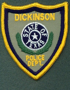 Dickinson Police