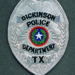 DICKINSON 3BP SILVER