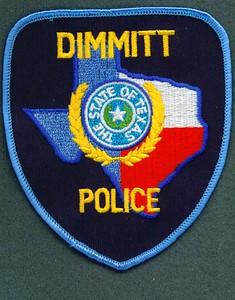 DIMMITT 5