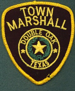 DOUBLE OAK MARSHAL