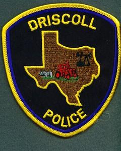 Driscoll Police