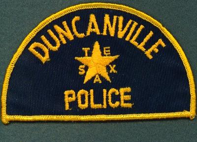 DUNCANVILLE 10