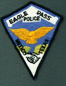 Eagle Pass Police