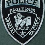 EAGLE PASS 50 SWAT