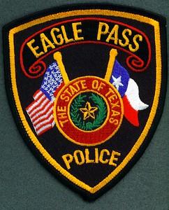 EAGLE PASS 40