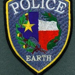 Earth Police