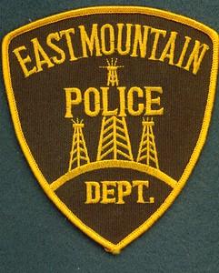 EAST MOUNTAIN 10