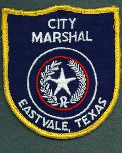 EASTVALE 10 MARSHAL