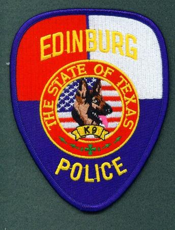 EDINBURG 45 K-9