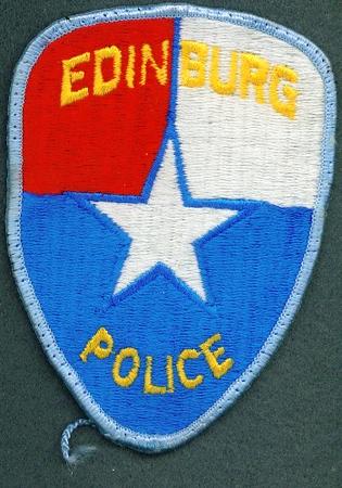 Edinburg Police