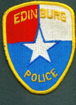 EDINBURG 25