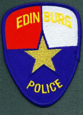 EDINBURG 30